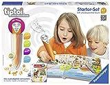 Купить Ravensburger 00507 - tiptoi Starter-Set mit Stift und Buch Wieso? Weshalb? Warum? Entdecke den Bauernhof