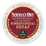 GMT4051 - Green Mountain Coffee Roasters Special Decaf K-Cups