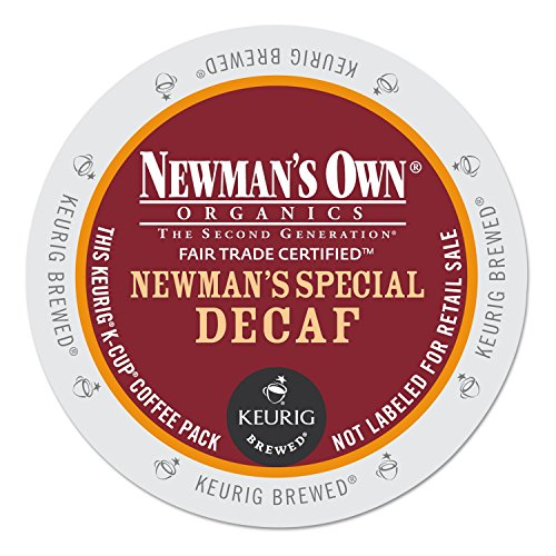 GMT4051 - Green Mountain Coffee Roasters Special Decaf K-Cups by Mountain Green