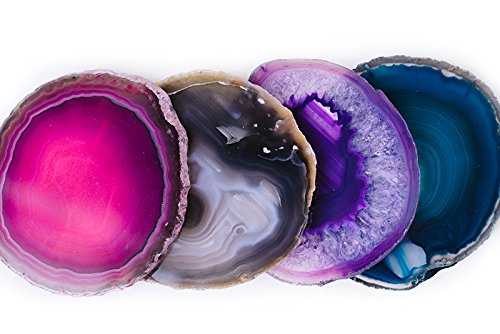 Assorted Agate - 8