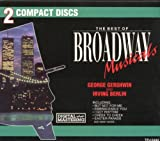 The Best Of Broadway Musicals: Gershwin/Berlin (orchestral recordings)