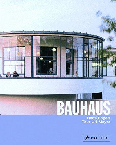 Download Bauhaus: 1919-1933 pdf