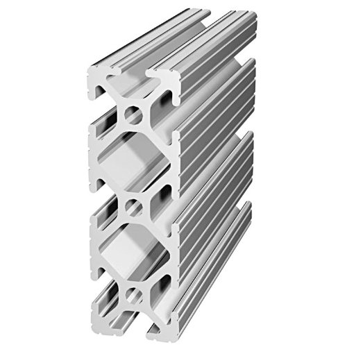 "80/20 Inc., 1030, 10 Series, 1"" x 3"" T-Slotted Extrusion x 48"""