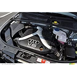 AMR Audi A6 2.7T (C5) ECU Software Upgrade