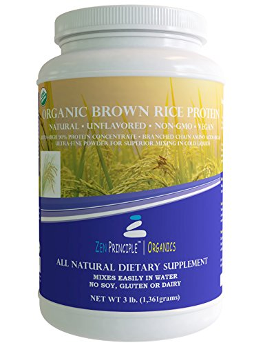 Organic Certified Available Spectrum Ultra fine product image