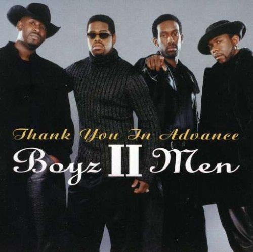Boyz II Men - Thank You in Advance / Leaders of the Pack - Zortam Music