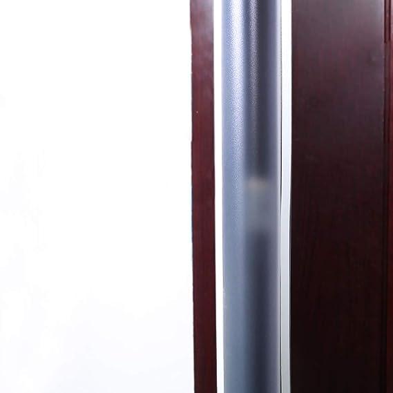 JUSTDOLIFE Guardia De Bisagra De La Puerta Protecci/ón del Beb/é Guardia De Pellizco para Los Dedos De Pl/ástico Guardia De Seguridad De La Puerta