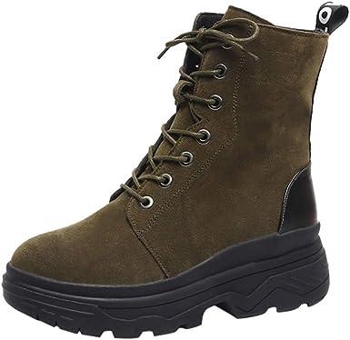 botas negras baratas mujer bajas