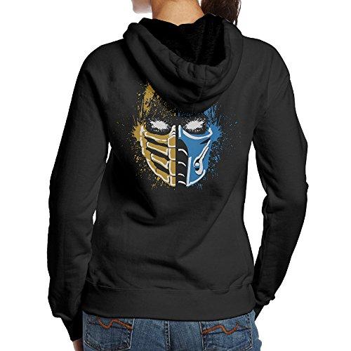 kystal-scorpion-vs-sub-zero-mortal-kombat-women-blackprint-sweater-size-l-black