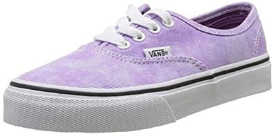 7afc9aab0db964 Vans K Authentic Sparkle