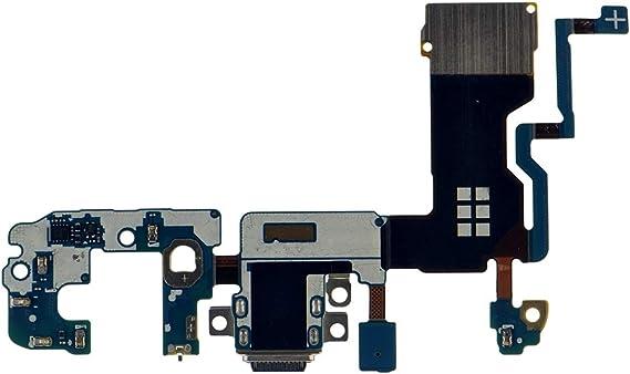 OnlyTech - Conector de carga compatible con Samsung Galaxy S9 ...