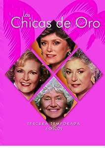 Las Chicas De Oro - Temporada 3 [DVD]