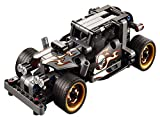170 PCS 3417 Getaway Racer King Steerer Block Set with Pull Back Technic