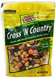 Good Sense Cross 'N Country, 8-Ounce (Pack of 6)
