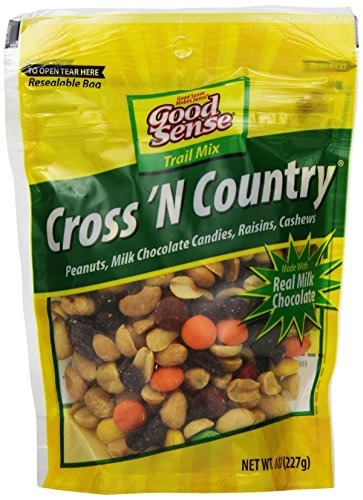 Good Sense Cross 'N Country, 8-Ounce (Pack of 6) by Good Sense