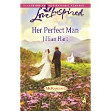 Her Perfect Man (The McKaslin Clan: Series 3, Book 7) (Love Inspired #455)