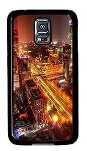 Samsung Galaxy S5 Submission1118_92 PC Custom Samsung Galaxy S5 Case Cover Black by icecream design