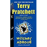 Witches Abroad (Discworld, 12)