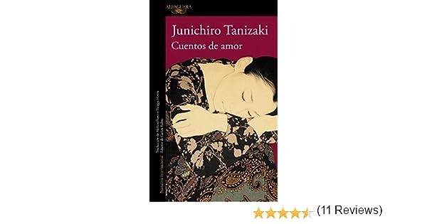 Cuentos de amor eBook: Tanizaki, Junichirô: Amazon.es: Tienda Kindle