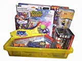 Mega Deluxe Boy's Gift Basket - Ideal for ages 6 to 10 years old - Perfect for Easter, Christmas, Birthday, Get Well, or Other Occasion
