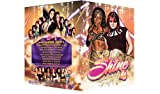 Official Shine Female Wrestling - Volume 4 Event DVD by Jazz