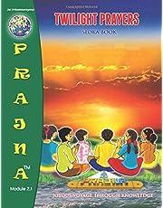 Twilight Prayers: Sloka Book