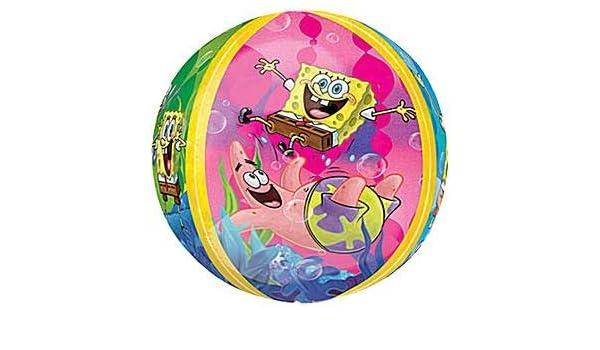 Bob esponja Squarepants Orbz globo - 25