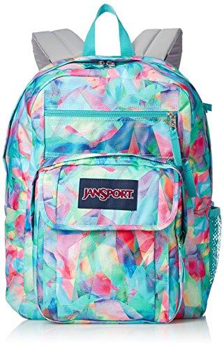 light blue backpack jansport - 8