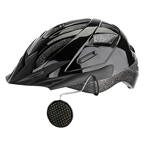 Tiger Eye Mirror Helmet Mount Carbon Fiber