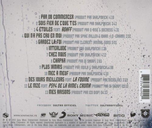 MEC A MEUF SULTAN MP3 TÉLÉCHARGER