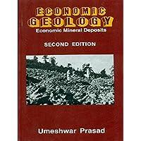 Economic Geology: Economic Mineral Deposits: 0