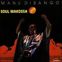 Manu Dibango/ Soul Makossa