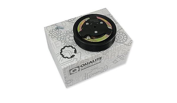climática Compresor mitnehmer Parabrisas Parabrisas embrague: Amazon.es: Coche y moto