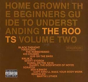 Homegrown Vol. 2