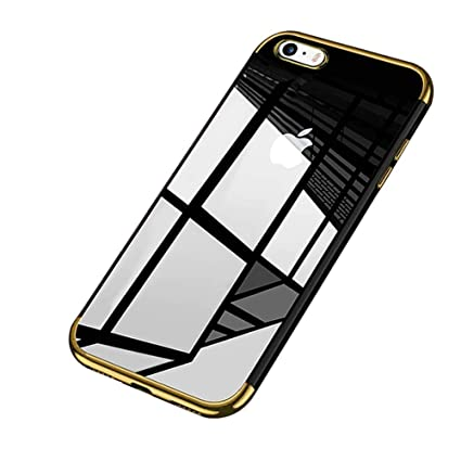 coque chrome iphone 6