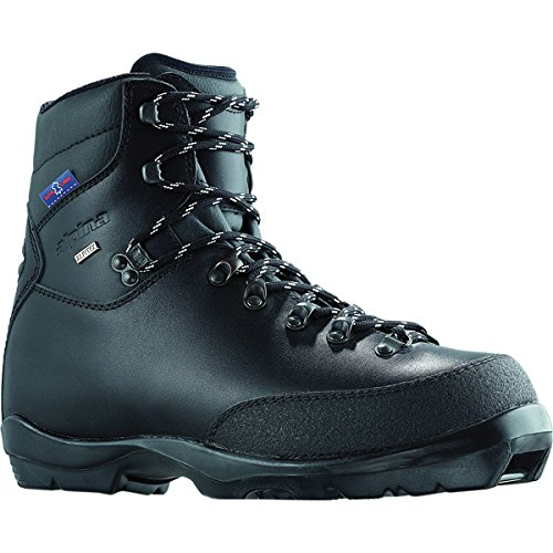 Alpina BC-1600 Leather Back-Country Nordic Cross-Country