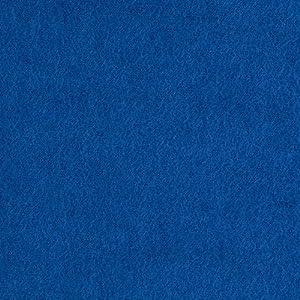 Amazon.com: Warm Winter Fleece Solid Denim Blue Fabric By