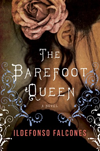 The Barefoot Queen: A Novel (Madrid Queen)
