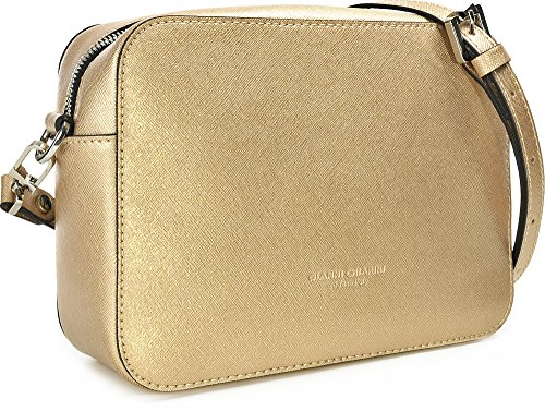body Cross Bag Women's Gold Gianni Chiarini qFEtxc4w