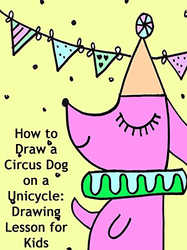 How to Draw a Circus D...
