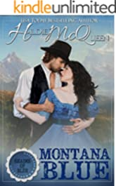 Montana Blue (Shades of Blue Book 5)