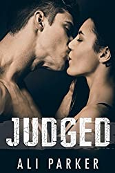 Judged (Second Chance Romance Book 3)