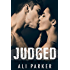 Judged (Second Chance Romance Book 3)