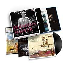 Bernstein Conducts Mahler - The Vinyl Edition