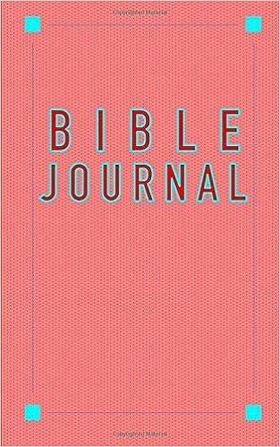 Amazon fr - BIBLE JOURNAL: (5