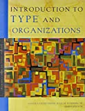 img - for Introduction to type in organizations: Individual interpretive guide book / textbook / text book