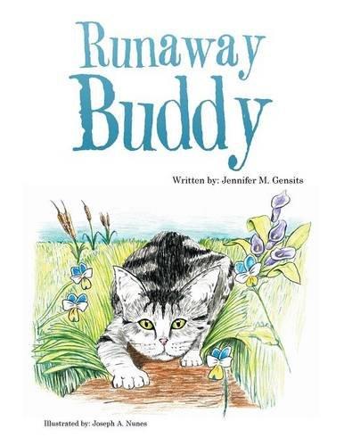Runaway Buddy ebook