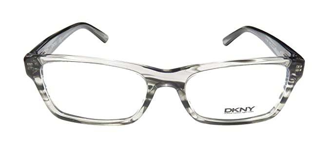 7a82fe300ec7 DKNY 4652 Womens Ladies Designer Full-rim Spring Hinges Eyeglasses Glasses  (54
