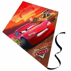 Eolo Disney Cars - Cometa de nailon