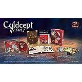 Culdcept Revolt - Limited Edition for Nintendo 3DS